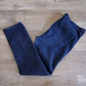 Loft modern skinny Jean's